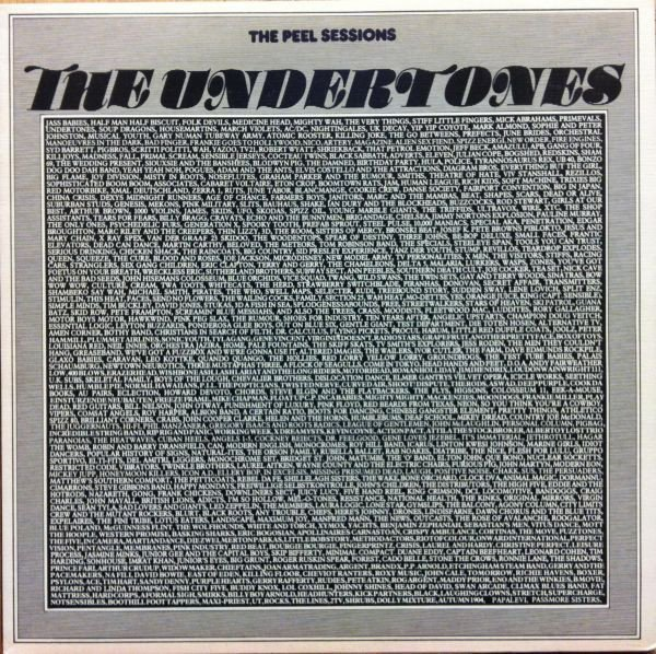 The Undertones - The Peel Sessions