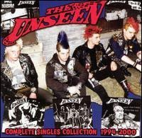 The Unseen - Complete Singles Collection 1994-2000