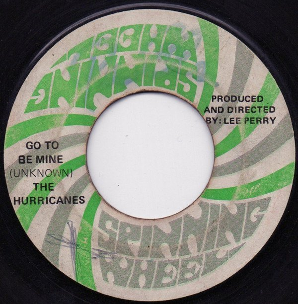 The Upsetters - African Version / Tackro