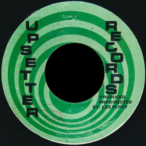 The Upsetters - All Combine