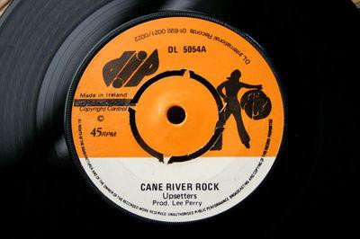The Upsetters - Cane River Rock