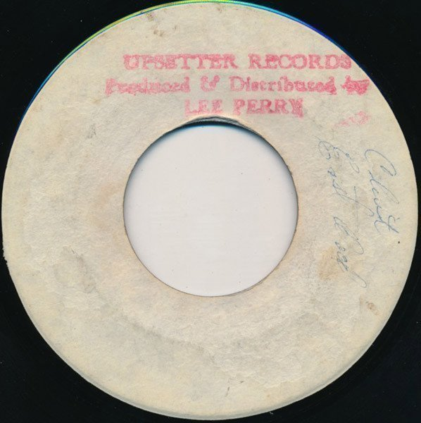 The Upsetters - Clint Eastwood / Dirty Dozen