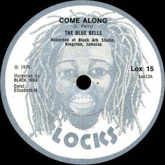The Upsetters - Come Along