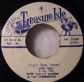 The Upsetters - Don