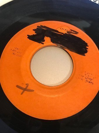 The Upsetters - Eight For Eight / For A Few Dollars More