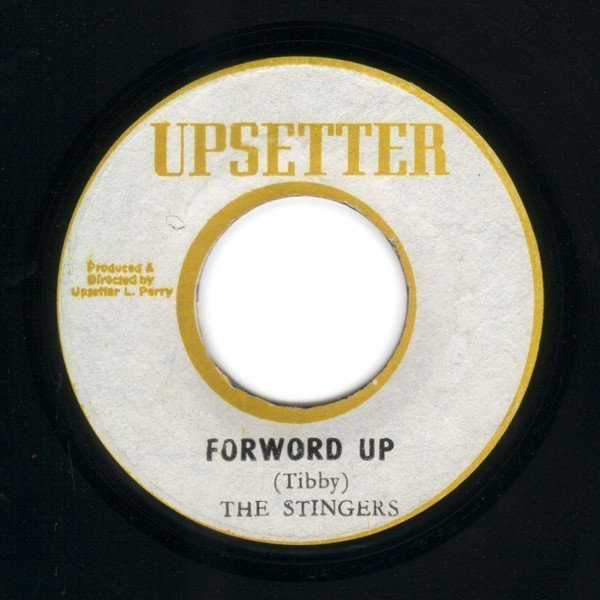 The Upsetters - Forword Up / Forword Version