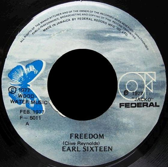 The Upsetters - Freedom