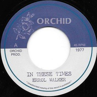 The Upsetters - In These Times / In These Times Dub