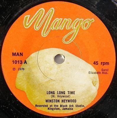 The Upsetters - Long Long Time