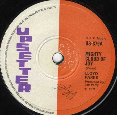 The Upsetters - Mighty Cloud Of Joy / Version