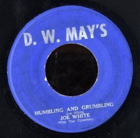 The Upsetters - Mumbling And Grumbling