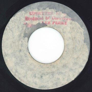 The Upsetters - No Bread And Butter / Thunderball