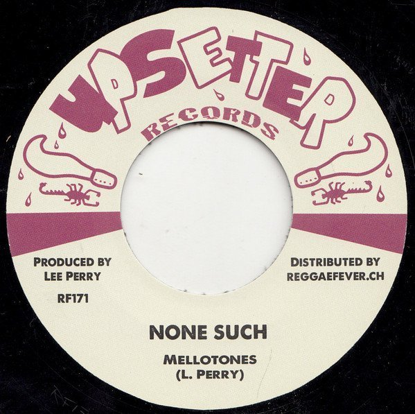 The Upsetters - None Such / Handy Cap
