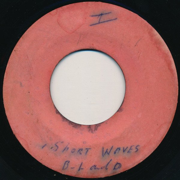 The Upsetters - Short Waves / Superior