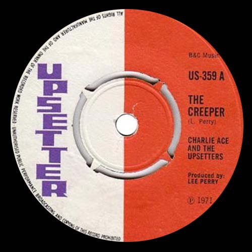 The Upsetters - The Creeper