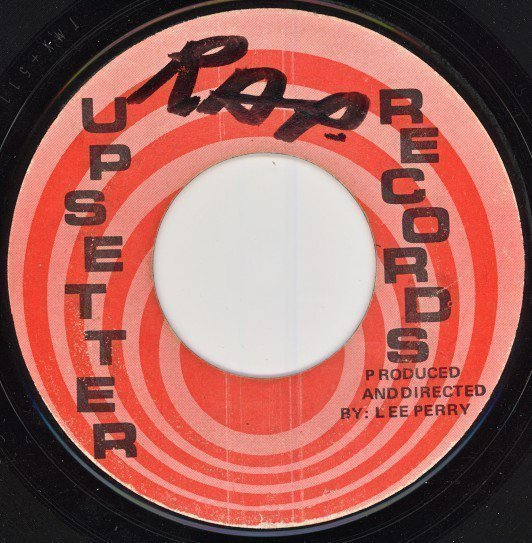 The Upsetters - Tipper Special