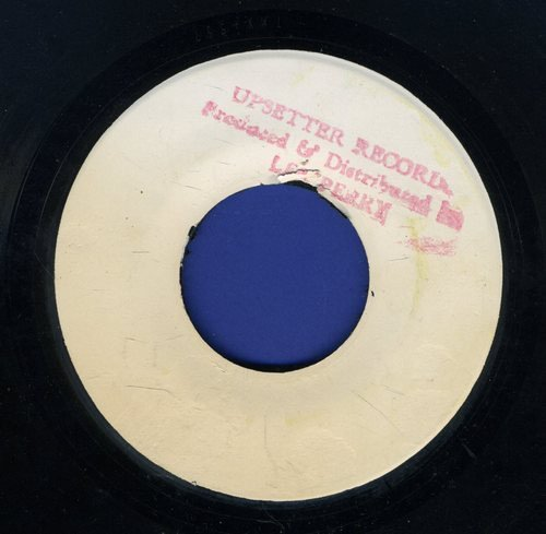 The Upsetters - Trying To Upset The Upsetter / Blood Poison