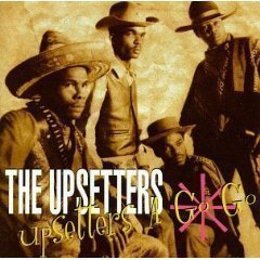 The Upsetters - Upsetters A Go Go