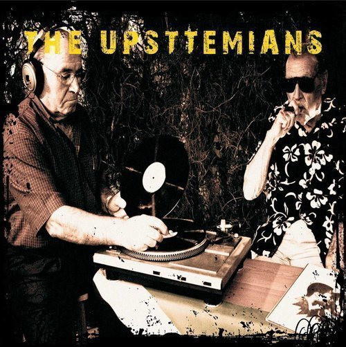 The Upsttemians - The Upsttemians