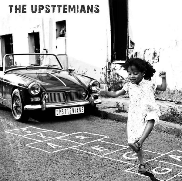 The Upsttemians - Turn It Up