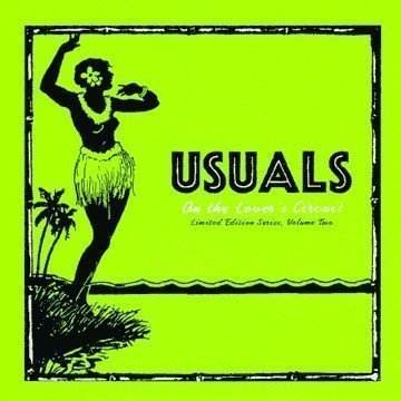 The Usuals - On The Lover