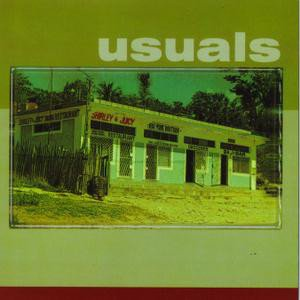 The Usuals - Usuals