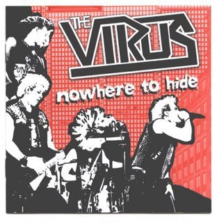The Virus - Nowhere To Hide