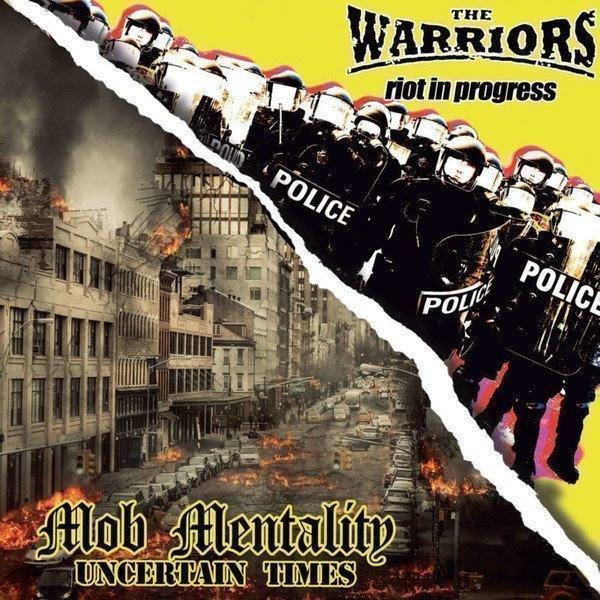 The Warriors - Brothers In Oi!