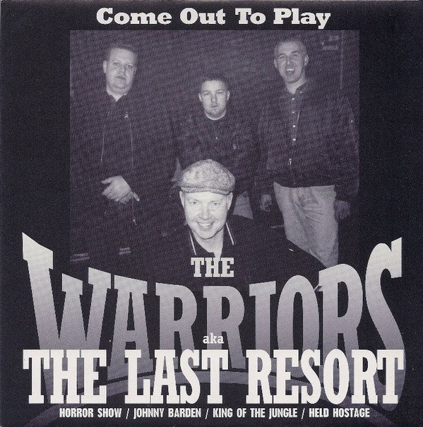 The Warriors - Come Out To Play
