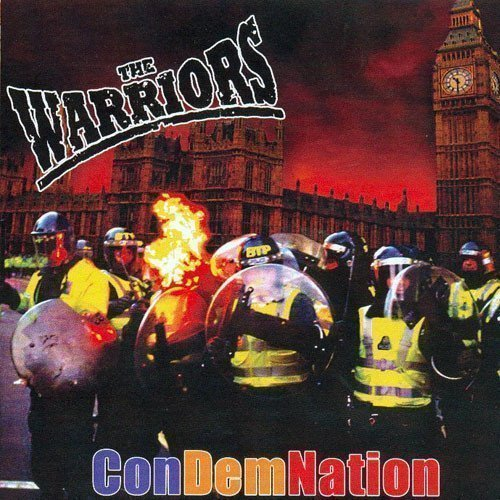 The Warriors - ConDemNation