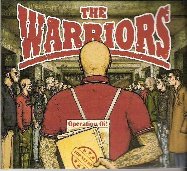The Warriors - Operation Oi!