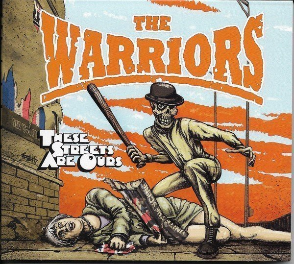 The Warriors - These Streets Are Ours