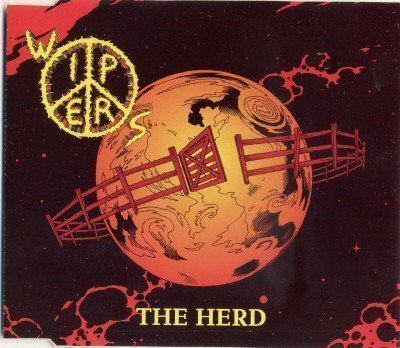The Wipers - The Herd