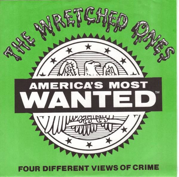The Wretched Ones - America