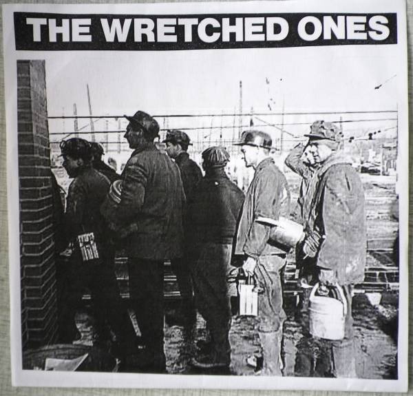 The Wretched Ones - Rut