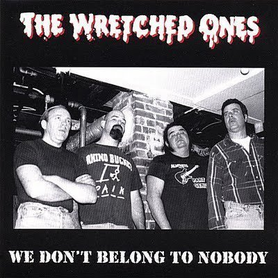 The Wretched Ones - We Don