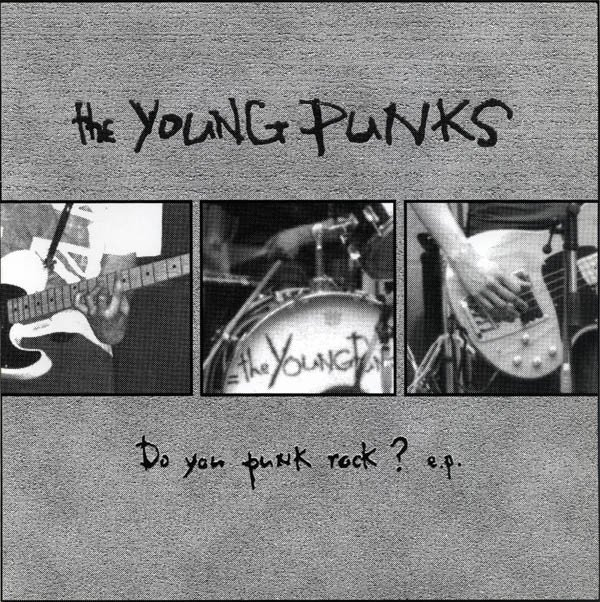 The Young Punks - Do You Punk Rock ?