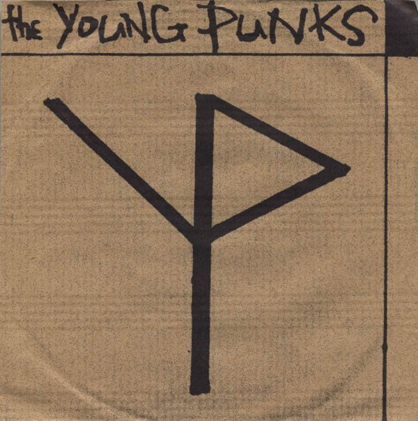 The Young Punks - The Young Punks