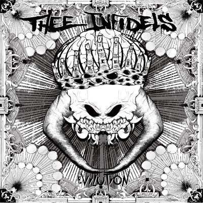 Thee Infidels - Evilution