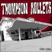 Thompson Rollets - 1986-1993