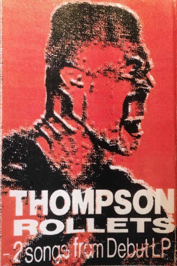 Thompson Rollets - 2 songs from Debut LP