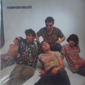 Thompson Rollets - Thompson Rollets
