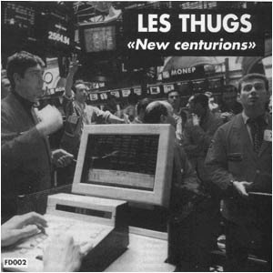 Thugs - Biking - New Centurions