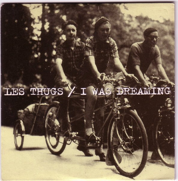 Thugs - I Was Dreaming