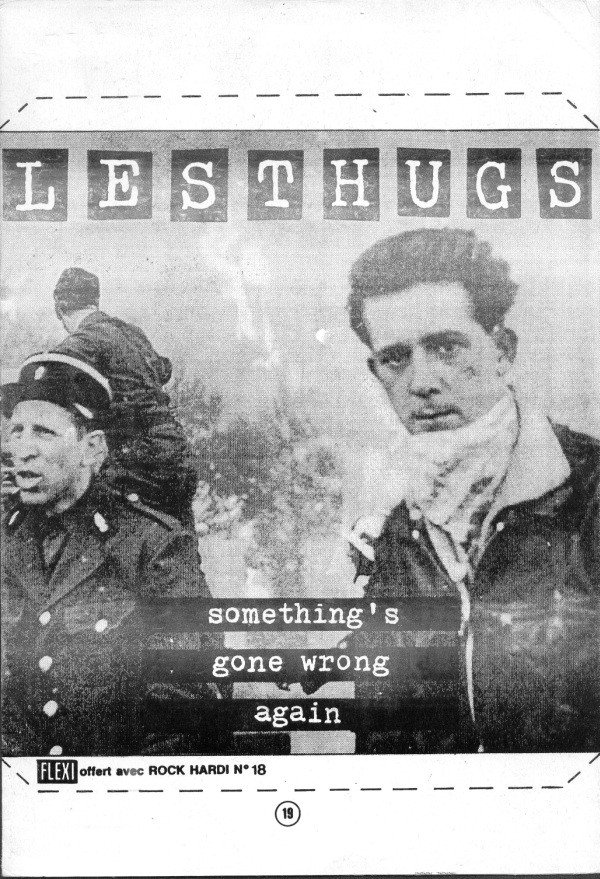 Thugs - Something