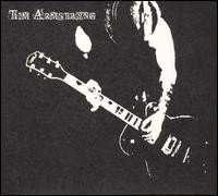 Tim Armstrong - A Poet