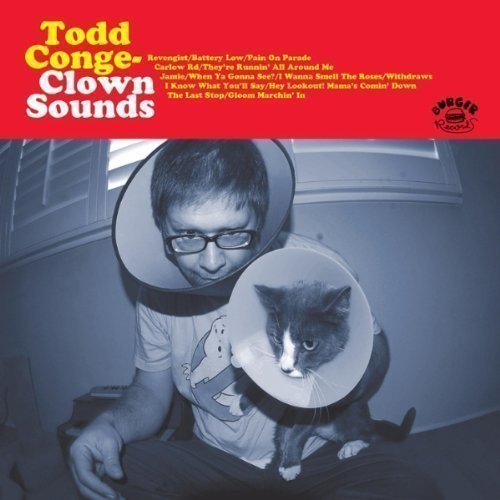 Todd Congelliere - Clown Sounds