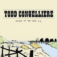 Todd Congelliere - People In The Sand E.P.