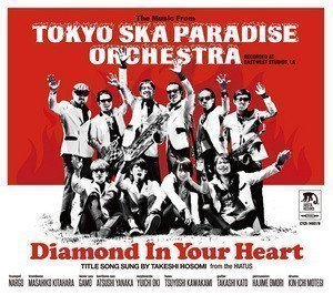 Tokyo Ska Paradise Orchestra - Diamond In Your Heart