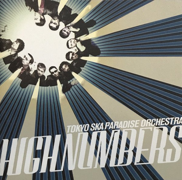 Tokyo Ska Paradise Orchestra - High Numbers